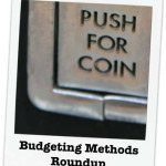 Budgeting Methods Roundup