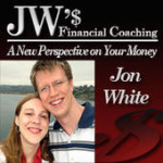 Interviewed by the Debt Free Living Podcast