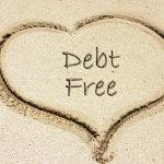 Entering Debt-Free Life Before 30