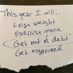 Turn One of the Top 10 New Year's Resolutions Into Reality