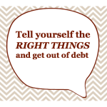 When it Comes to Debt, Words Matter